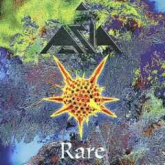 Rare (CD1) - Asia
