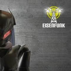 Pentafunk - Eisenfunk
