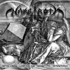 Orke Tapeversion (Demo) - Nargaroth