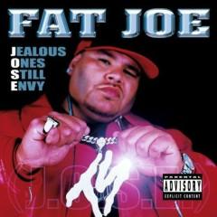 Jealous Ones Still Envy (CD2)