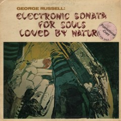 Electronic Sonata for Souls Loved by Nature