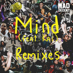 Mind (Remixes) - Skrillex,Diplo
