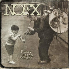 First Ditch Effort - Nofx