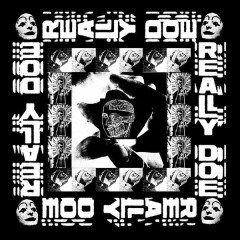 Really Doe (Single) - Danny Brown, Kendrick Lamar, Ab-Soul, Earl Sweatshirt