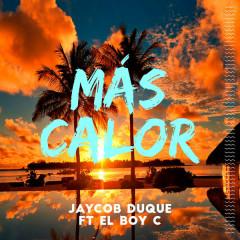 Más Calor (Single)
