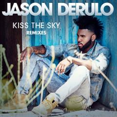 Kiss The Sky (Remixes) (Single)