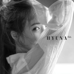 Following (Mini Album) - HYUNA