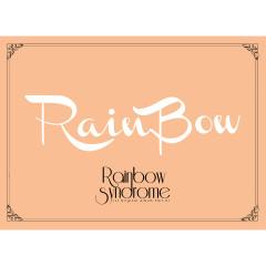 Rainbow Syndrome (1st Original Album Part 01) - Rainbow ((KPop))