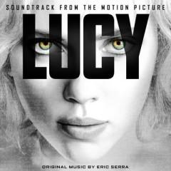 Lucy OST (P.1) - Eric Serra