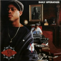 Daily Operation (CD1)