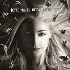 Nightflight (CD2) - Kate Miller-Heidke