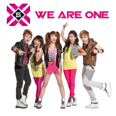 We Are One - X5