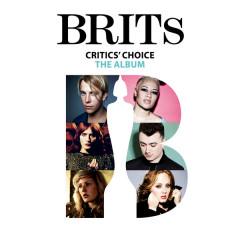 BRITs Critics' Choice (CD1)