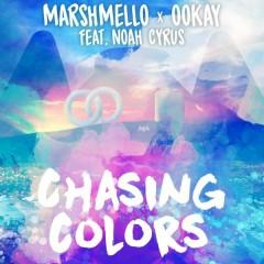 Chasing Colors (Single) - Marshmello, Ookay
