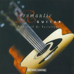 Romantic Guitar 6