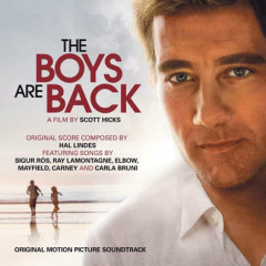 The Boys Are Back OST