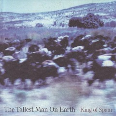 King Of Spain (Single)