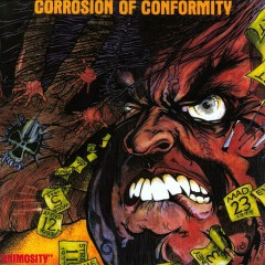 Animosity - Corrosion Of Conformity