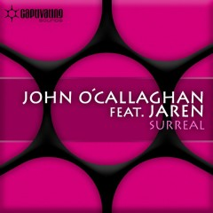 Surreal - John O'Callaghan