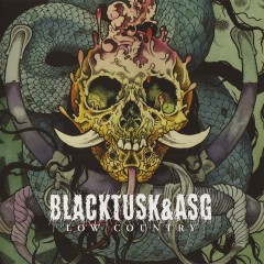 Low Country (Split EP) - Black Tusk