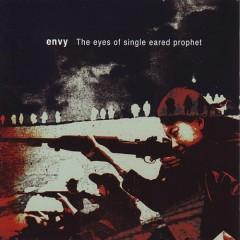 The Eyes Of Single Eared Prophet (EP)