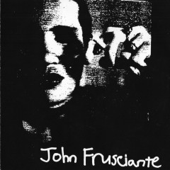 Estrus EP (Limited Edition) - John Frusciante