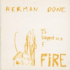 Fire EP - Herman Düne
