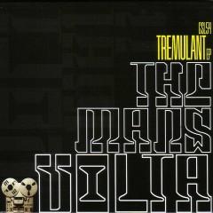 Tremulant EP - The Mars Volta