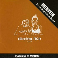 Live (Promo EP) - Damien Rice