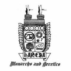 Monarchs And Heretics - Kaneda