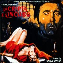 La Cripta E L'Incubo (CD1)