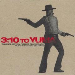 3:10 To Yuma (CD2)  - Marco Beltrami