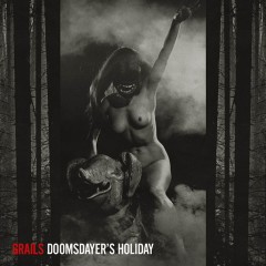 Doomsdayer's Holiday - Grails