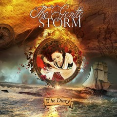 The Diary (CD2) - The Gentle Storm