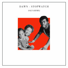 Stopwatch (Salva Remix) (Single) - Dawn Richard