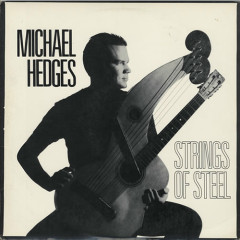Strings Of Steel - Michael Hedges