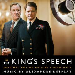 The King's Speech (2010) OST - Alexandre Desplat