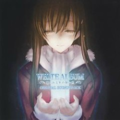 White Album -Tsuzurareru Fuyu no Omoide- Original Soundtrack CD1