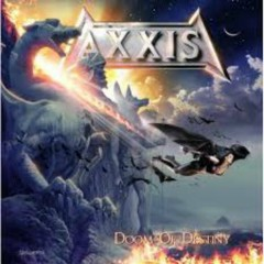 Doom Of Destiny - Axxis