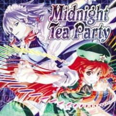 Midnight Tea Party