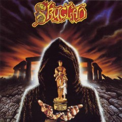A Burnt Offering For The Bone Idol - Skyclad