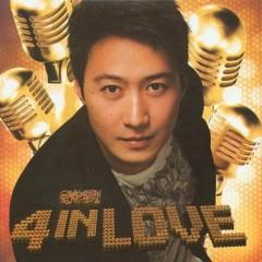 4 In Love (CD1) - Lê Minh