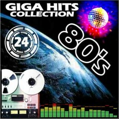 80's Giga Hits Collection 24 (CD1)