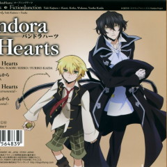 Parallel Heart - FictionJunction YUUKA