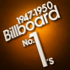 Billboard No. 1's - 1947-1950 (CD1)