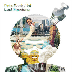 Lost Sessions - Pete Rock