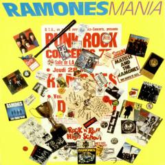 Ramones Mania (CD2) - Ramones