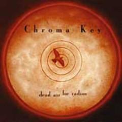 Dead Air For Radios - Chroma Key