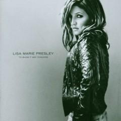 To Whom It May Concern - Lisa Marie Presley