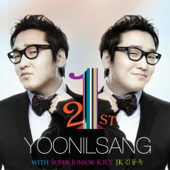 I'm 21 Part.2 - K.R.Y,JK Kim Dong Wook